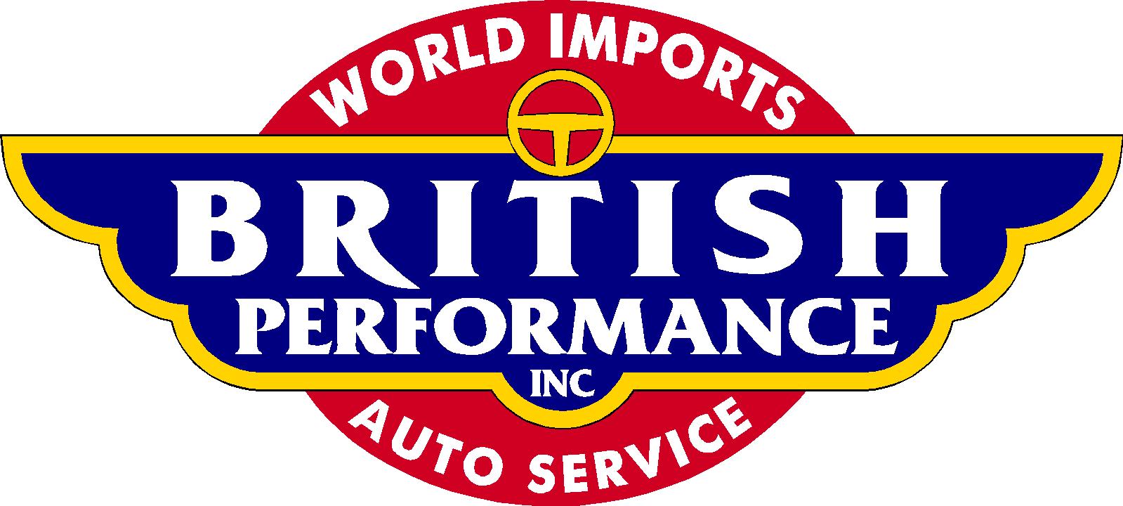 British Performance Inc.